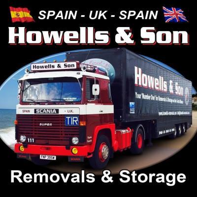 Howells & Son