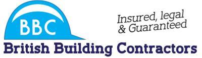 British Building Contractors