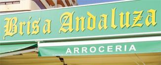 Brisa Andaluza Restaurante