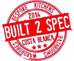 Built 2 Spec