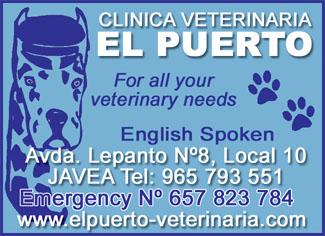 Clinica Veterinario El Puerto
