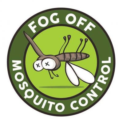 FOG OFF Mosquito Control