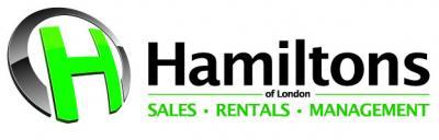 Hamiltons of London - Moraira