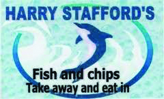 Harry Stafford's Fish & Chips