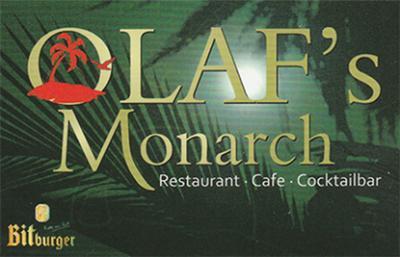 Olaf's Monarch
