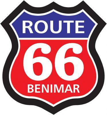 Route 66 Benimar CC