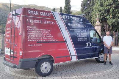 Ryan Smart Electrical Services
