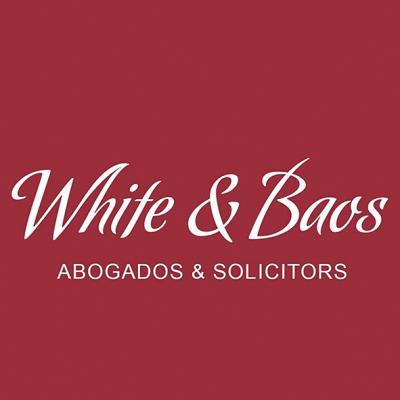 White & Baos