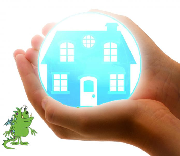 Home Insurance - Safeguard your home and contents with Dragon Insurance