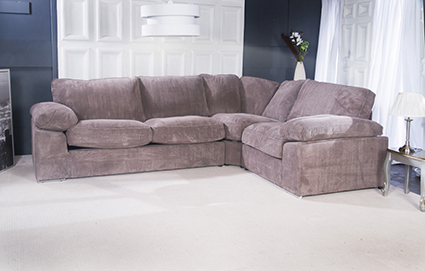 Harris Furnishings - The new 400 m² showroom has a fantastic range of quality sofas and chairs to suit all tastes and budgets.