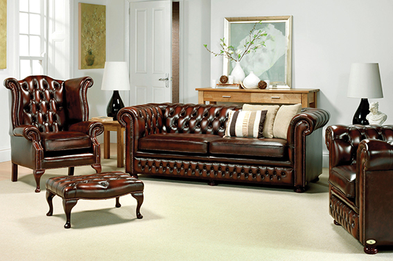 Harris Furnishings - Three Piece suites - Sofas - Chairs - Recliners - Rise recliners  - Sofa beds
