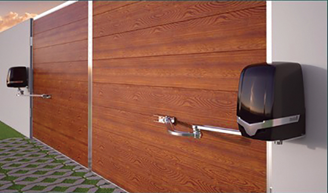 Auto-m8 Systems - Electric gates, Garage Door Openers, Automatic Roller Shutters.
