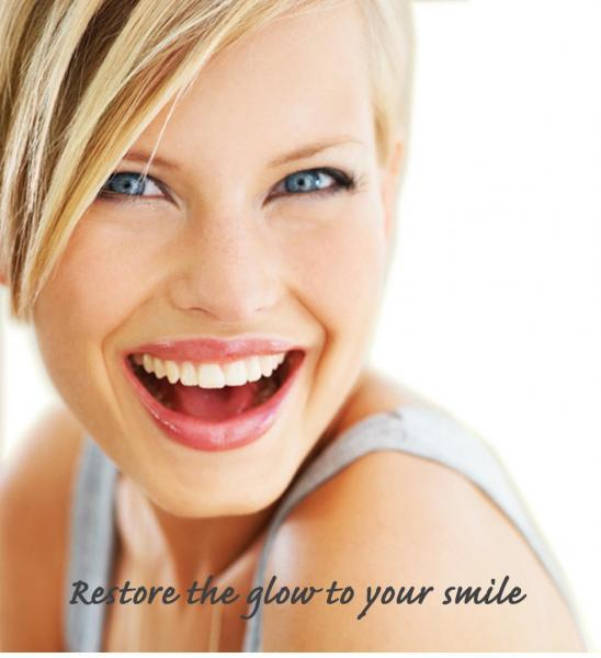 ZEN-SMILE-SPA Restore the glow to your smile