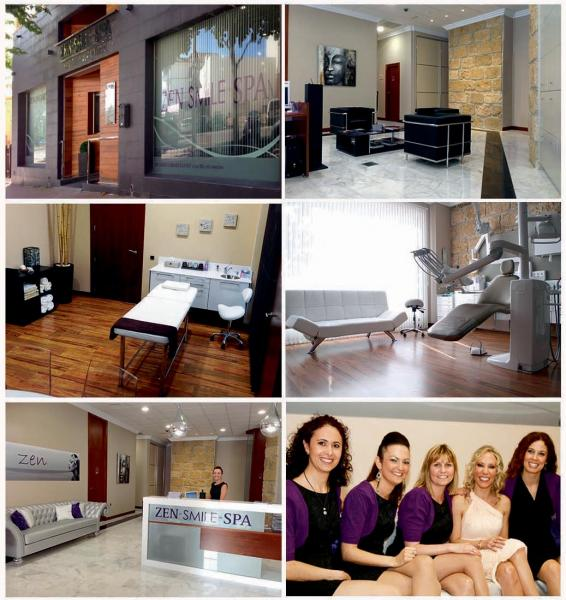 ZEN-SMILE-SPA Dental & Facial Clinic, Javea