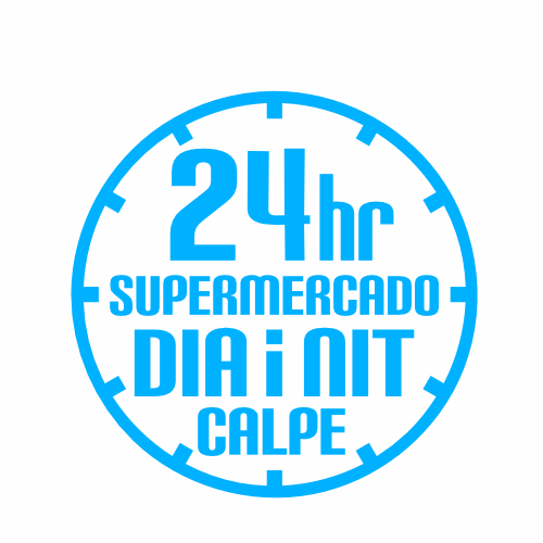 24hr Supermarket Calpe