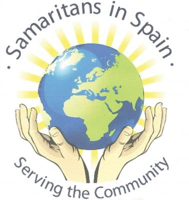 Samaritans in Spain