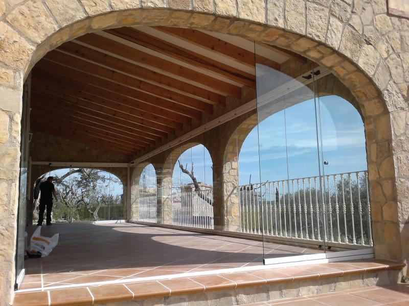 Amasvista glazing adds value to your property