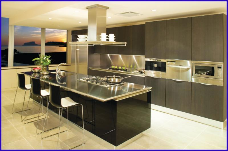 Church Kitchens give you the personal touch with extremely high standards.