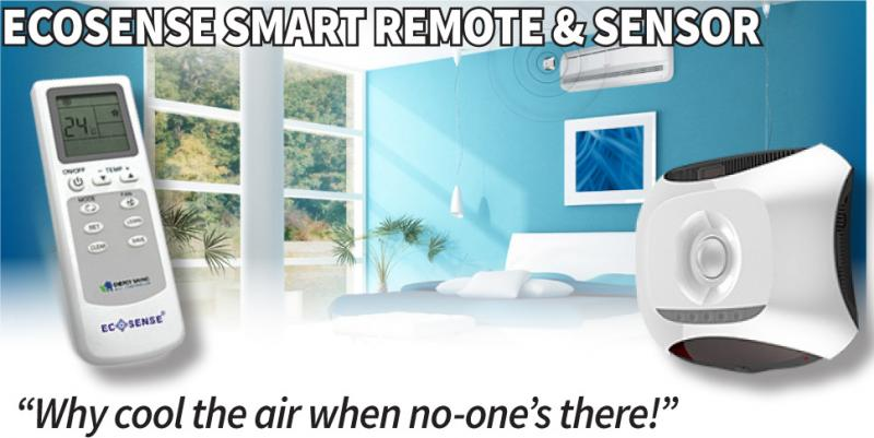 Why cool the room when no-one's there? Contact K&M to save money