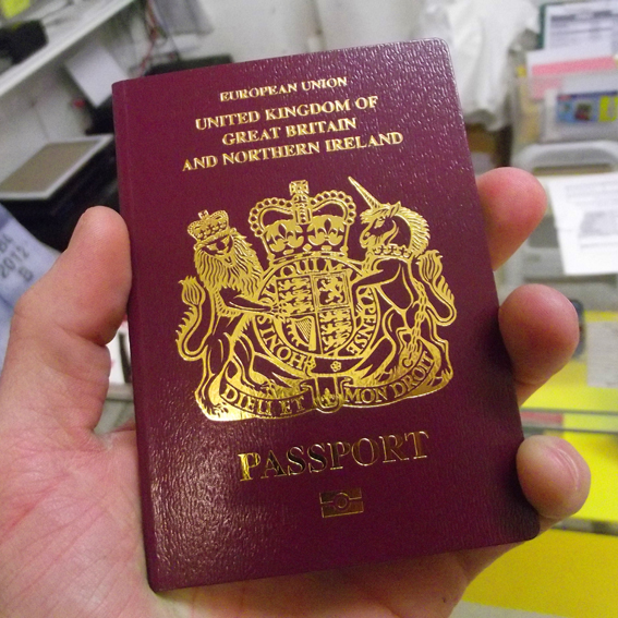 With passport requirements changing frequently it's better to ask the experts who complete hundreds each year!