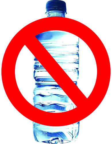 Stop wasting money, Stop carrying heavy plastic bottles. Drinking water made simple.